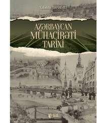 Azərbaycan Mühacirəti Tarixi-Xaləddin İbrahimli