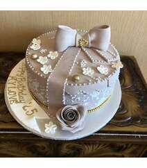 Happy birthday tortu 1kq