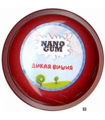 əl üçün saqqız Magic World  Nano gum Cır gilas NG25DV