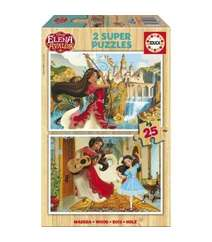 pazl Educa Elena of Avalor 50 ədəd 17235