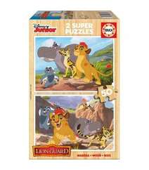 pazl Educa Lion Guard 50   ədəd 16796