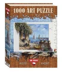 Пазлы Art Puzzle В ожидании тебя 1000 элементов 44