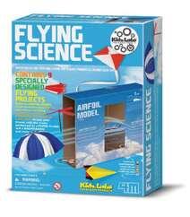 Elmi-öyrədici dəst Eureka 3D Kidz Labs / Flying Science  GG41