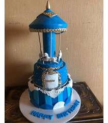 Happy birthday tort 1kq