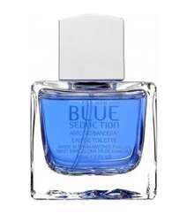 Antonio Banderas Blue Seduction for Men 30ml