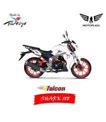 Shark 188 model motosiklet