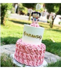 Özəl gün tortları 1kq
