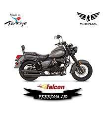 Freedom 250 model motosiklet