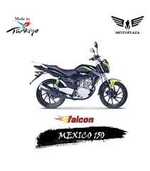 Mexiko 150 model motosiklet