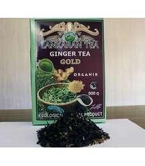 Zəncəfil Gold çay 100gr