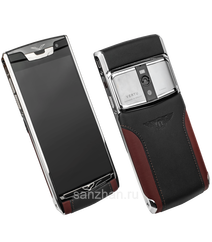 Vertu Signature Touch 2018 design