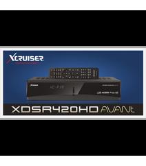 XCruiser XDSR420 HD Avant