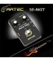 """Artec Noise Gate"" gitara pedalı"