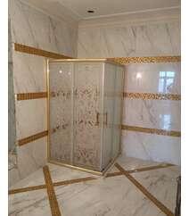 Duş kabinələri