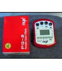 Nux PG-2