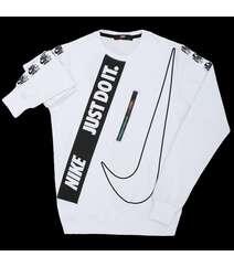Ağ Nike Kofta artikul 1023