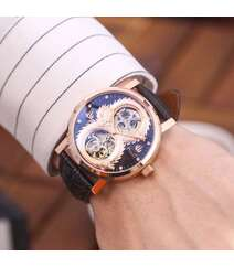 Klassik qol saatı