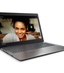 "Lenovo IP320-15IKB (81BG009WAK) Intel i5-8250U, 4GB DDR4, 1TB HDD, Intel UHD Graphics 620, 15.6"" HD LED, DVDRW, WIFI+Bluetooth, DOS, ONYX Black"