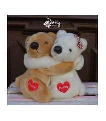 Bears I Love Honey