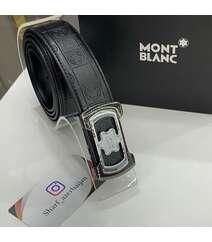 Mont Blanc kəmər