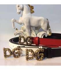 Dolce Gabbana kəmər