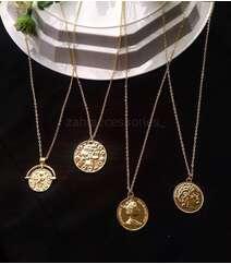 Madalyon boyunbağılar