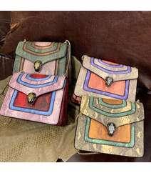 Bvlgari mini çanta
