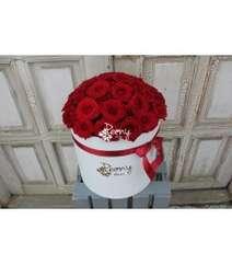 29 RED NAOMİ LARGE BOX