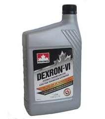 Petro Canada DEXRON VI ATF 1L