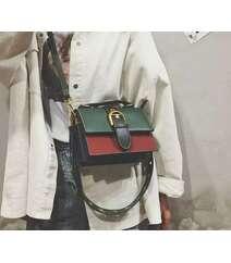 Yaşıl rəng çanta