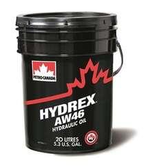 P-Kanada HYDREX AW 46 20L