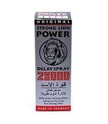 Lion28000 gecikdirici spreyi