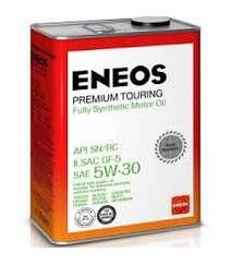 ENEOS 5/30 4L SN PREMIUM