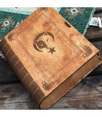 Kitab qutuları