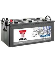 YUASA 200 Ah R+ 1009272