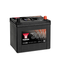 YUASA 60 Ah R+ 1009544