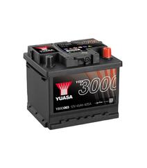 YUASA 60 Ah L+ Asia 1010040