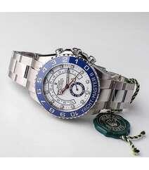 Rolex gümüşü rəng qol saatı