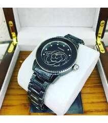 Chanel qol saatı