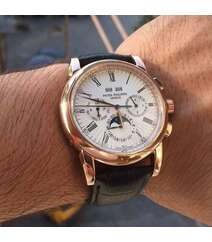 Patek Philippe qol saatı