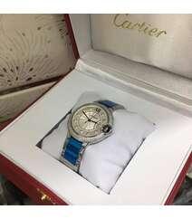 Cartier qadın qol saatı