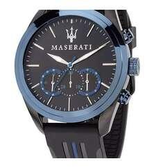 Maserati qol saatı