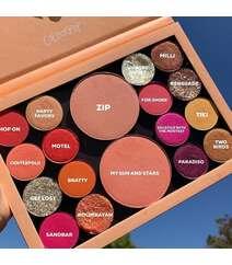 Colour popcosmetics ten paleti+rumyana