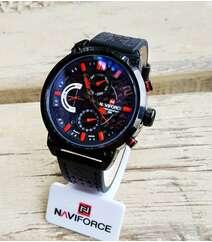 Naviforce original kişi saatı
