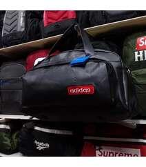 Adidas qara rəng idman çantası