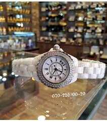 Chane AAA class Keramika qadın saatı