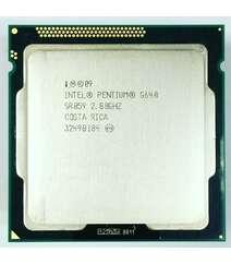 Processor G640