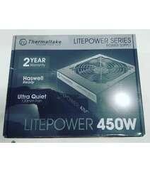 Qida bloku: Thermaltake 450watt