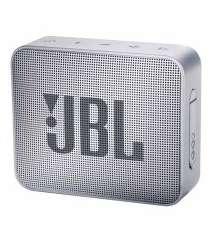 AKUSTİK SİSTEM JBL GO 2 GREY (JBLG02GRY)