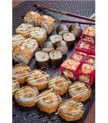 Sushi-delux set
